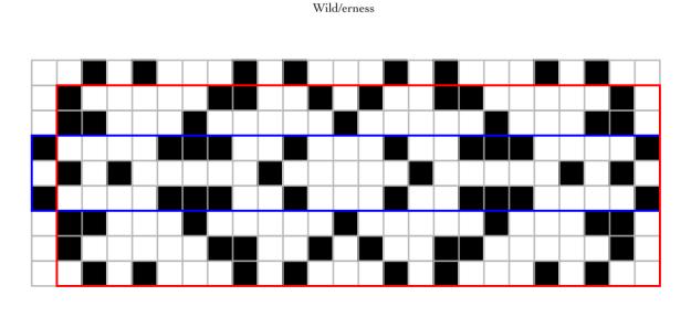 wilderness grids
