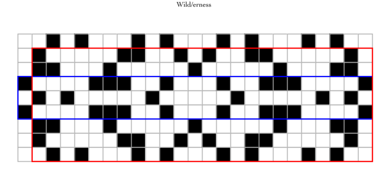 wilderness grids