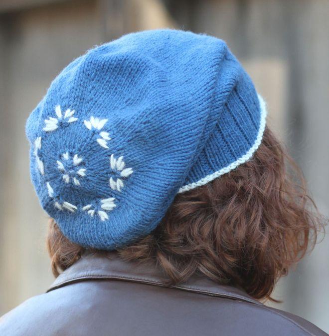Ellerbe Hat