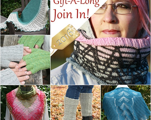 Raven Knits Design bundle