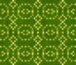 Blossom: a free needlework design for any craft