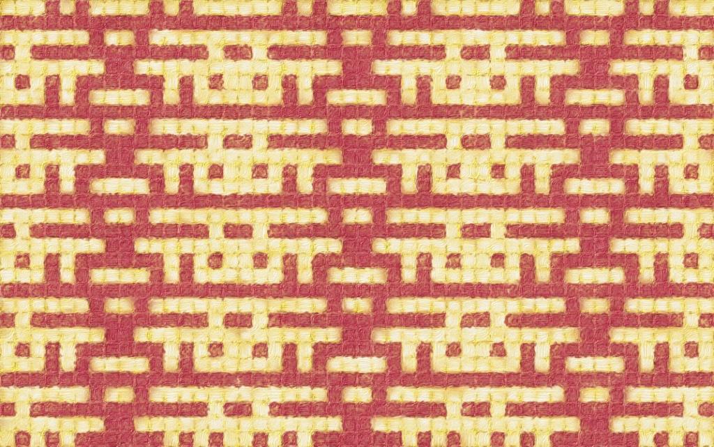 Bees: a free mosaic knitting stitch pattern, by Naomi Parkhurst